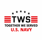 Together We Served Navy Products