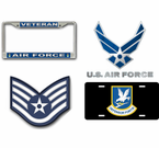 U.S. Air Force Automotive Products