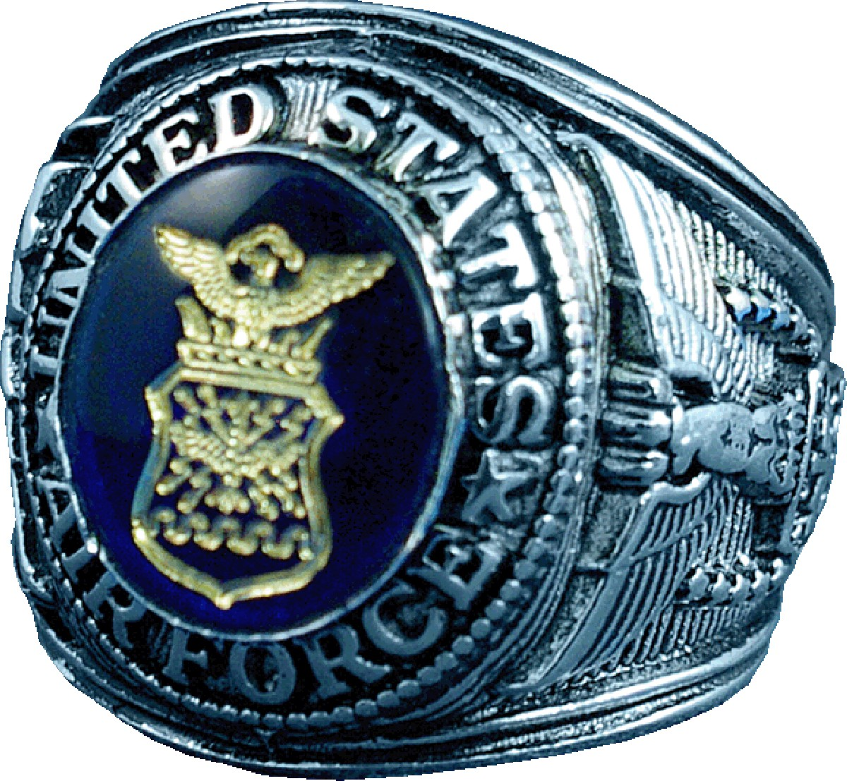 United States Air Force Ring Mcmxlvii
