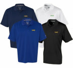 U.S. Air Force Veteran Moisture Wicking Polos