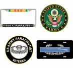 U.S. Army Automotive Products