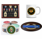 U.S. Army Home and Garden Products