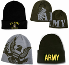 U. S. Army Watch Caps