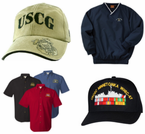 U.S. Coast Guard Apparel