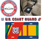 U.S. Coast Guard Automotive Products