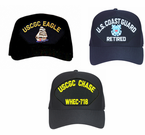 U.S. Coast Guard Ball Caps