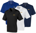 U.S. Coast Guard Veteran Moisture Wicking Polos