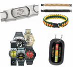 U.S. Marine Corps Gifts and Miscellaneous Items
