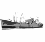 U.S. Navy Amphibious Ships Reunion Shop