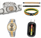 U.S. Navy Gifts and Miscellaneous Items
