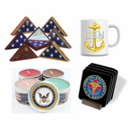 U.S. Navy Home and Garden Products