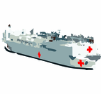 U.S. Navy Hospital Ships Reunion Shop