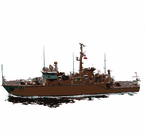 U.S. Navy Mine Warfare Ships Reunion Shop