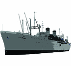 U.S. Navy Transport Ships Reunion Shop