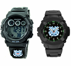 United States Coast Guard Watches