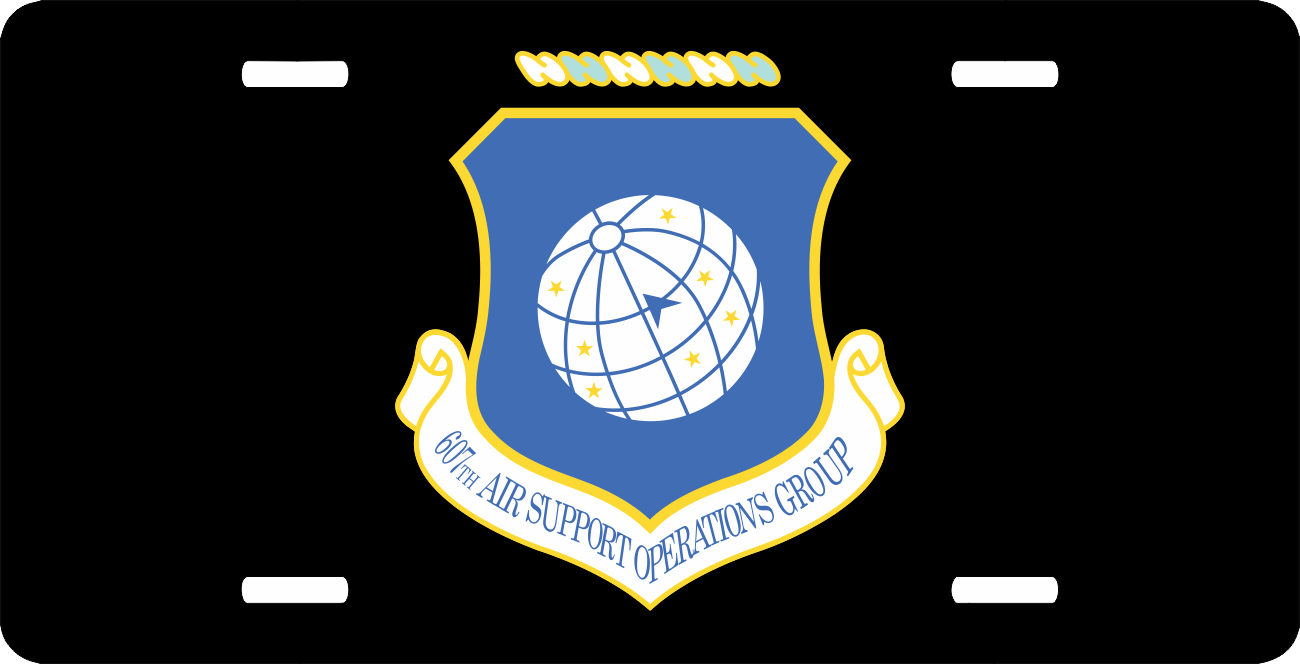 Air Support Operations Group 66