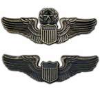 US Air Force Badges