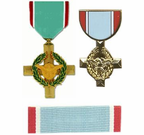 US Air Force Medals, Ribbons & Pins