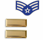 U.S. Air Force Rank Insignia