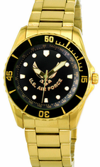 U.S. Air Force Emblematic Watch