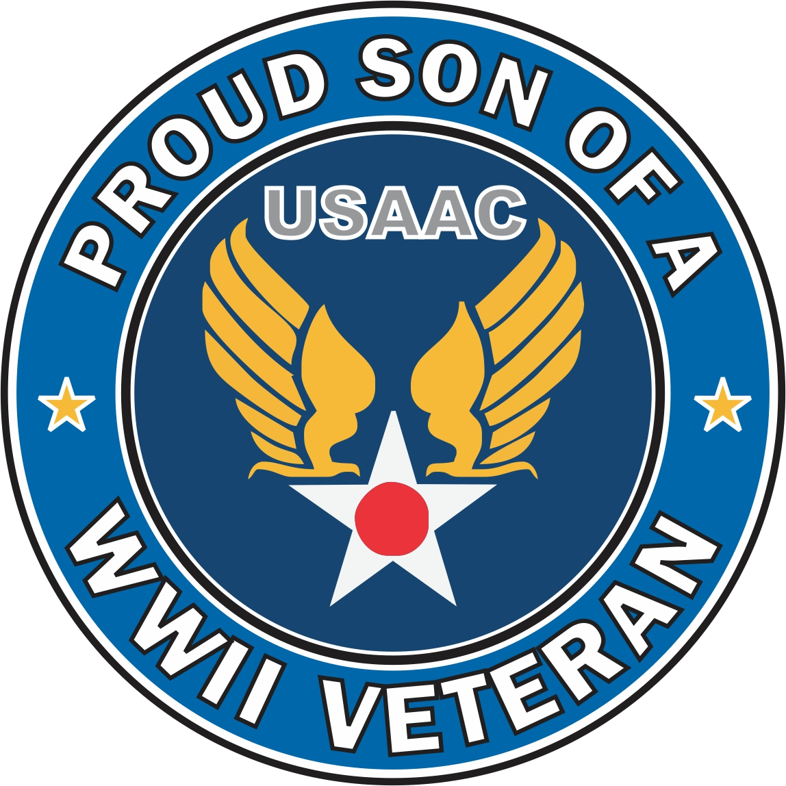 Army air corps proud son ww2 veteran us army air corps proud son ww2 veteran biocorpaavc Gallery