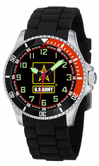 US Army Frontier Dive Watch