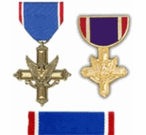 US Army Medals, Ribbons & Pins