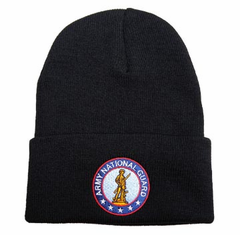 US Army National Guard Watch Cap