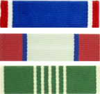 US Army Ribbons