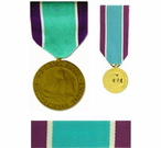 US Coast Guard Medals, Ribbons & Pins