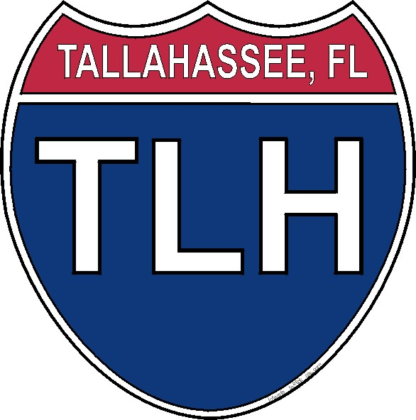 Us interstate sticker tallahassee florida