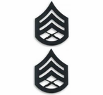U.S. Marine Corps ENLISTED Rank Insignia