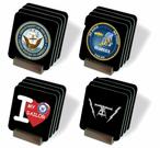 U.S. Navy Drink Coasters