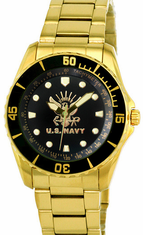 U.S. Navy Emblematic Watch