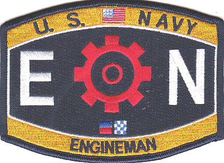 navy engineman