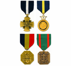 US Navy Medals (Full Size)