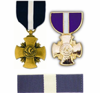 US Navy Medals, Ribbons & Pins