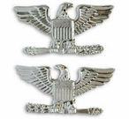 US Navy Officer Rank Insignia