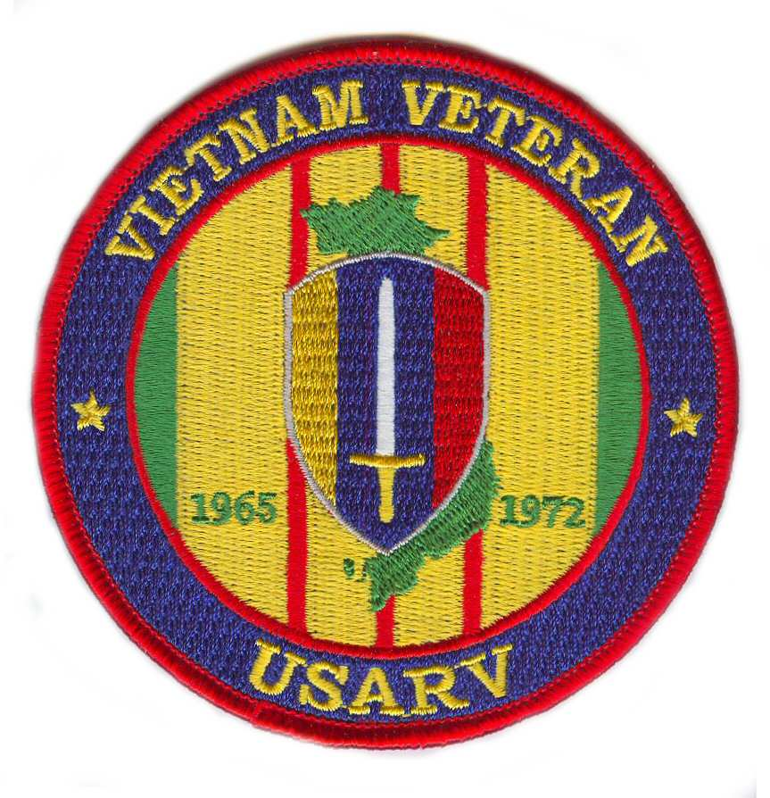 IN MEMORY OF VIETNAM VETERANS NEVER RETURNED PATCH | eBay |Vietnam Veteran Patches And Badges