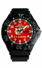 USMC Marine Corps Dive Watch