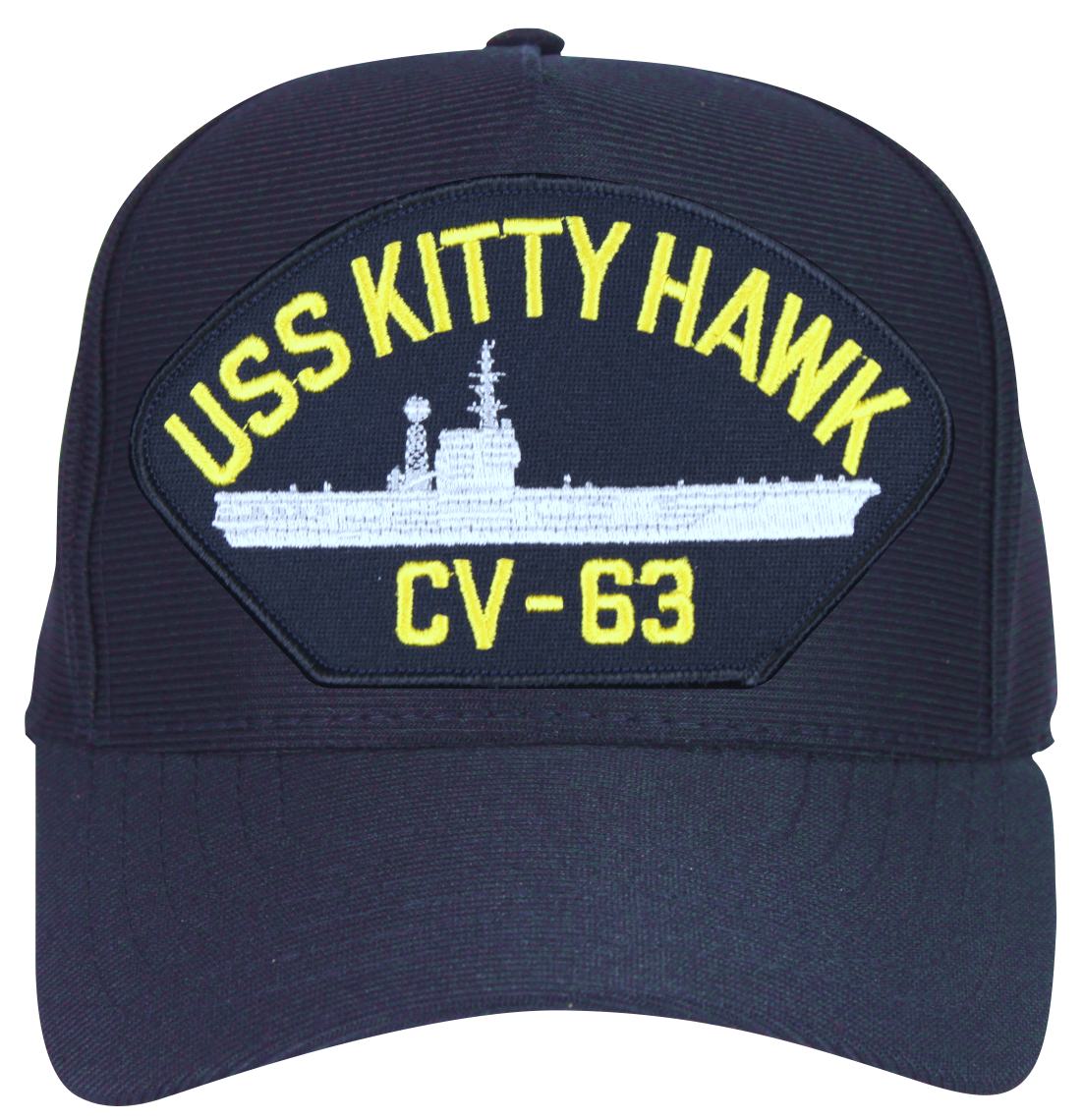 uss kitty hawk cv