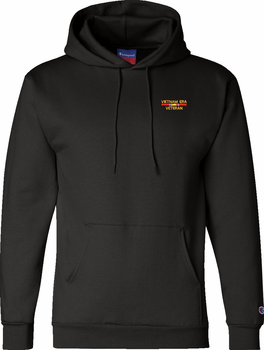 Vietnam Era Veteran Hooded Sweatshirt