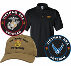 Vietnam Era Veteran Shop