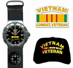 Vietnam Veteran's Shop
