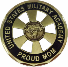 West Point Mom Challege Coin