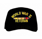 World War II Veteran Shop