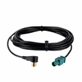Metra-40-SIRXM-17 OE Satellite Radio Antenna Adapter 17 ft