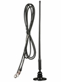 Metra-44-US01R SIDE TOP MNT RUBBER ANTENNA
