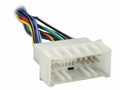 Metra-70-1004 04-UP KIA 06-UP HYNDAI HARNESS