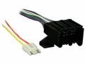 Metra-70-1677-1 12 PIN GM HARNESS 73-93